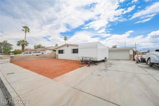 216 Huntly Road, Las Vegas, NV 89145 (MLS #2317704) :: Custom Fit Real Estate Group