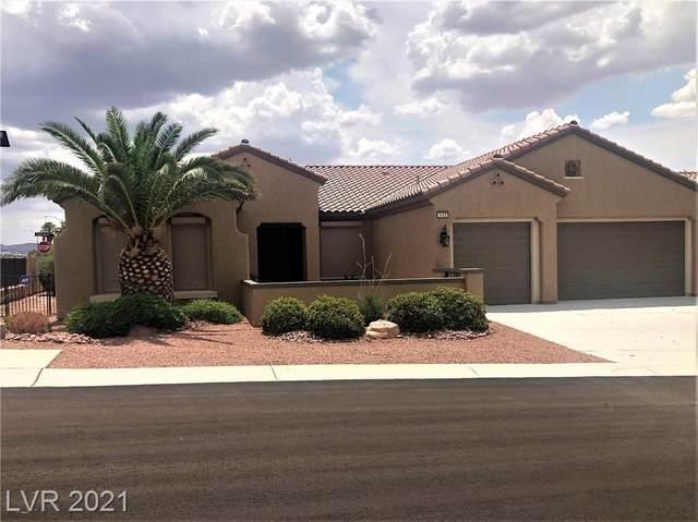 2425 Black River Falls Drive, Henderson, NV 89044 (MLS #2317707) :: Custom Fit Real Estate Group