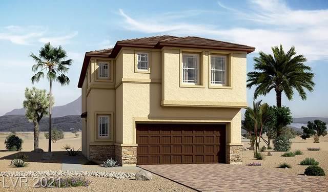 9350 Brookmeade Street, Las Vegas, NV 89178 (MLS #2317714) :: Custom Fit Real Estate Group