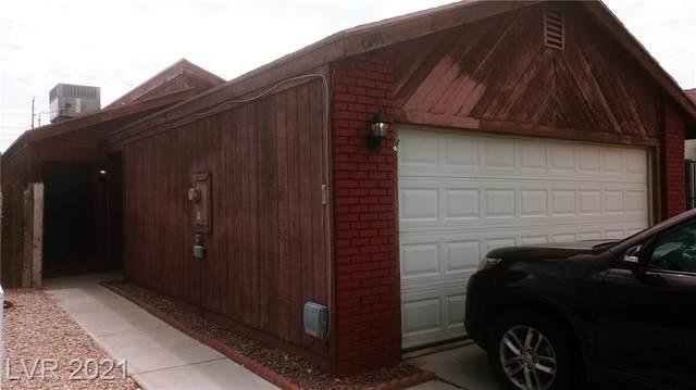 4141 Broadriver Drive, Las Vegas, NV 89108 (MLS #2317726) :: Custom Fit Real Estate Group