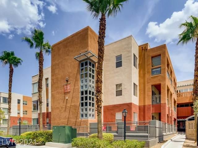 75 E Agate Avenue #304, Las Vegas, NV 89123 (MLS #2317743) :: DT Real Estate