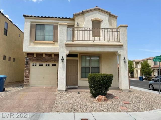 9662 Villa Lorena Avenue, Las Vegas, NV 89147 (MLS #2317755) :: Keller Williams Realty