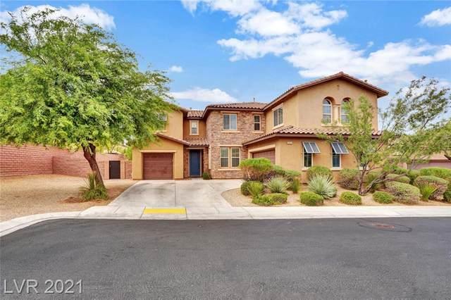 7572 Desertscape Avenue, Las Vegas, NV 89178 (MLS #2317769) :: Custom Fit Real Estate Group