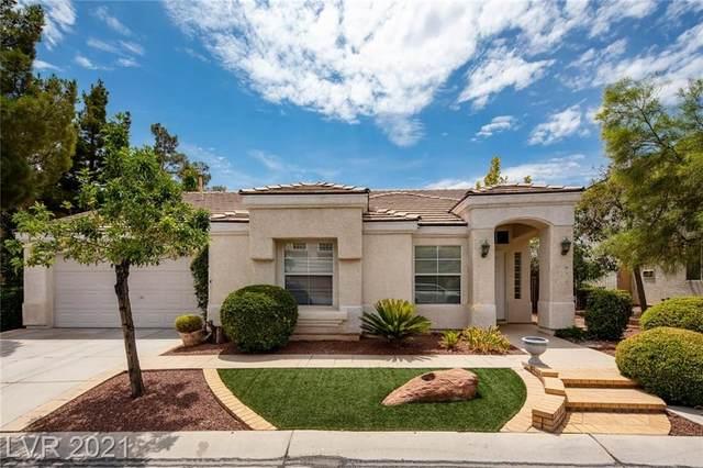 8105 Amersham Avenue, Las Vegas, NV 89129 (MLS #2317780) :: Custom Fit Real Estate Group