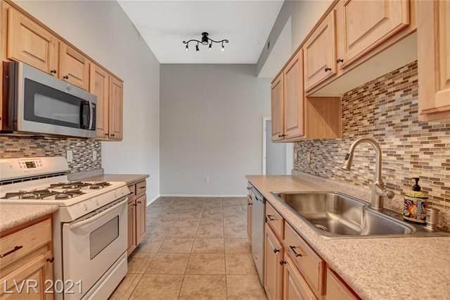 2305 W Horizon Ridge Parkway #3521, Henderson, NV 89052 (MLS #2317798) :: Custom Fit Real Estate Group
