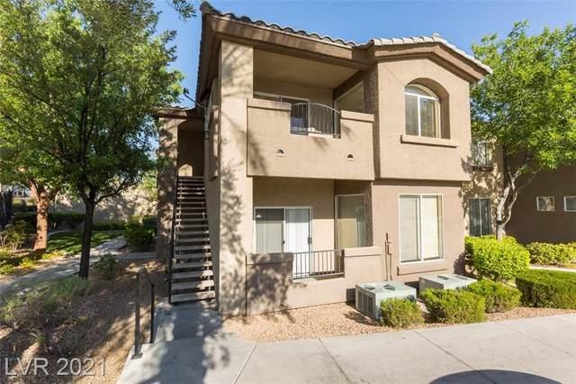 4400 S Jones Boulevard #2060, Las Vegas, NV 89103 (MLS #2317805) :: Custom Fit Real Estate Group