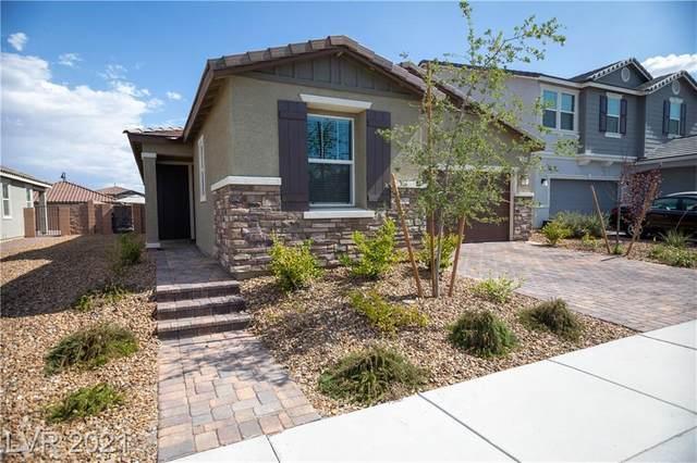 3191 Casalotti Avenue, Henderson, NV 89044 (MLS #2317835) :: Custom Fit Real Estate Group