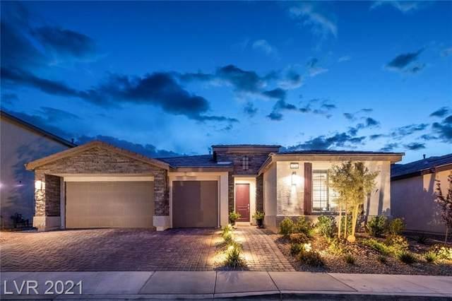 4631 Amazing View Street, Las Vegas, NV 89129 (MLS #2317837) :: Custom Fit Real Estate Group