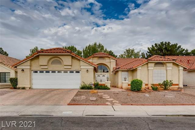 2725 Tidewater Court, Las Vegas, NV 89117 (MLS #2317870) :: Custom Fit Real Estate Group