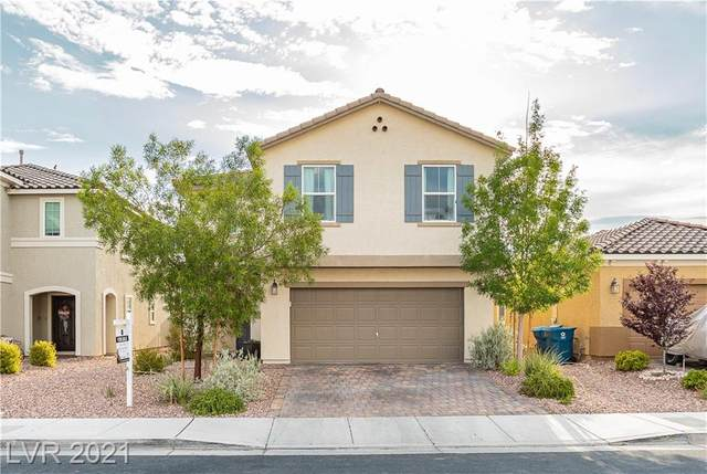 8867 Nannette Marie Court, Las Vegas, NV 89148 (MLS #2317887) :: Signature Real Estate Group
