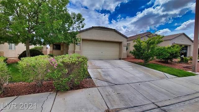 10179 Turret Peak Avenue, Las Vegas, NV 89135 (MLS #2317890) :: The Chris Binney Group | eXp Realty