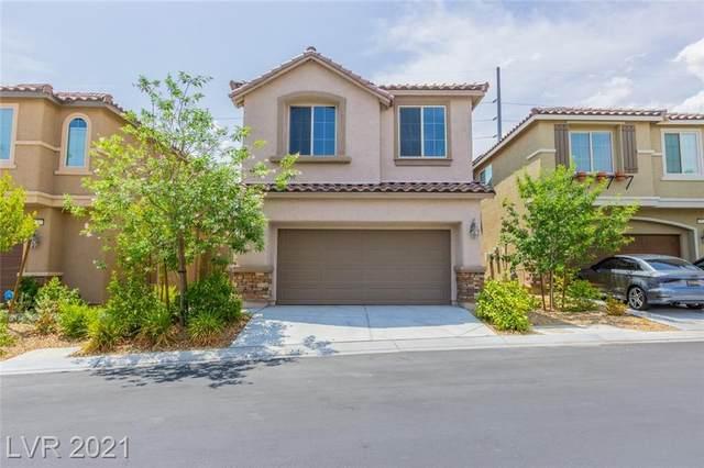 7709 Frenchmans Bay Avenue, Las Vegas, NV 89179 (MLS #2317896) :: Custom Fit Real Estate Group