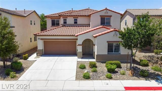7073 Weavers Place, North Las Vegas, NV 89084 (MLS #2317922) :: ERA Brokers Consolidated / Sherman Group