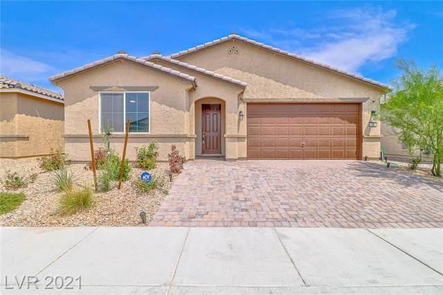 30 Red Sandstone Avenue, North Las Vegas, NV 89031 (MLS #2317930) :: Custom Fit Real Estate Group