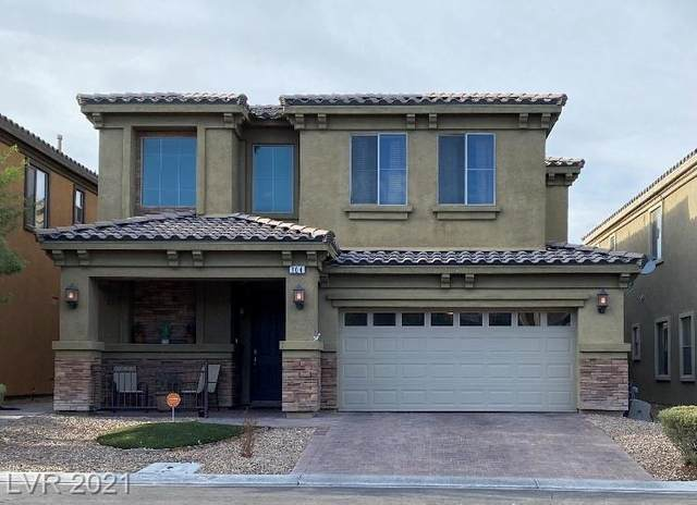 104 Delighted Avenue, North Las Vegas, NV 89031 (MLS #2317937) :: Custom Fit Real Estate Group