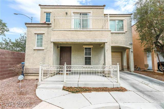 7304 Drumlin Street, Las Vegas, NV 89139 (MLS #2317989) :: Custom Fit Real Estate Group