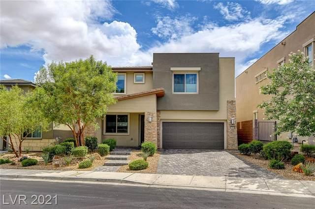 10303 Kesington Drive, Las Vegas, NV 89135 (MLS #2317996) :: Jeffrey Sabel