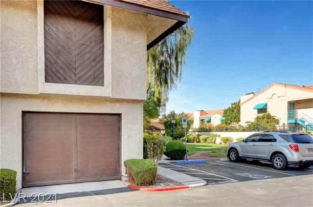2132 Pine Breeze Lane, Las Vegas, NV 89119 (MLS #2318043) :: Kypreos Team