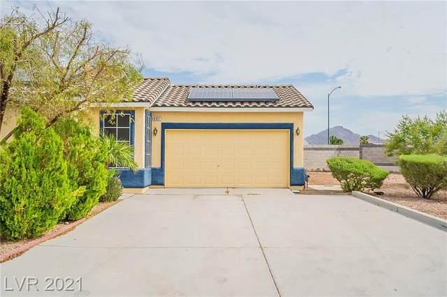 4907 Midnight Oil Drive, Las Vegas, NV 89122 (MLS #2318088) :: Custom Fit Real Estate Group