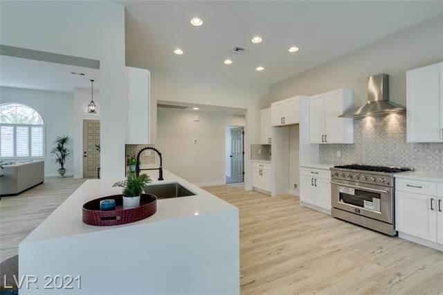 3125 Brightridge Drive, Las Vegas, NV 89134 (MLS #2318124) :: Galindo Group Real Estate