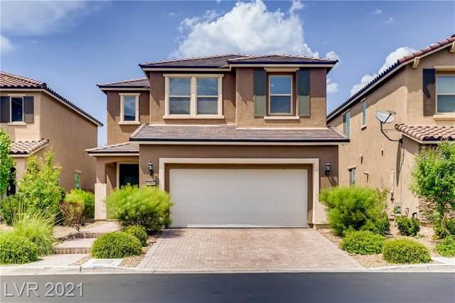 9584 Belmont Bay Avenue, Las Vegas, NV 89148 (MLS #2318129) :: Team Michele Dugan