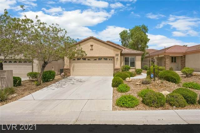 2452 Gamma Ray Place, Henderson, NV 89044 (MLS #2318141) :: Lindstrom Radcliffe Group
