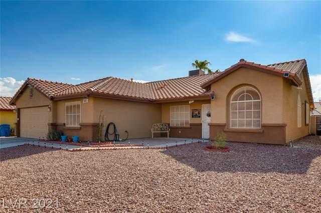 945 Ringwood Lane, Las Vegas, NV 89110 (MLS #2318146) :: Lindstrom Radcliffe Group