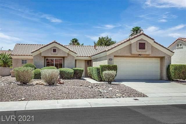 8609 Linderwood Drive, Las Vegas, NV 89134 (MLS #2318187) :: Galindo Group Real Estate