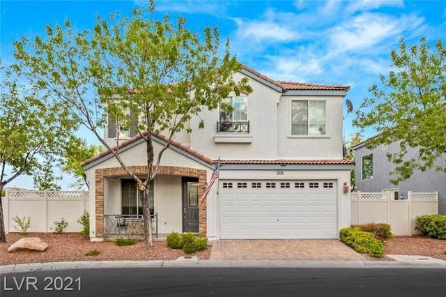 8308 Hampshire Bay Street, Las Vegas, NV 89139 (MLS #2318201) :: The Chris Binney Group | eXp Realty