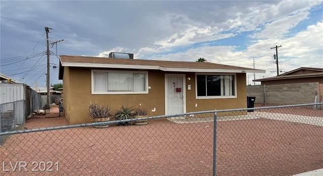 1801 W Nelson Avenue, Las Vegas, NV 89032 (MLS #2318203) :: The Chris Binney Group   eXp Realty
