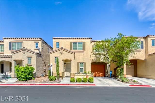 10404 Beautiful Fruit Street, Las Vegas, NV 89183 (MLS #2318227) :: Custom Fit Real Estate Group