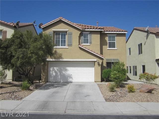 1025 Jasmine Tea Court, Henderson, NV 89052 (MLS #2318230) :: Custom Fit Real Estate Group