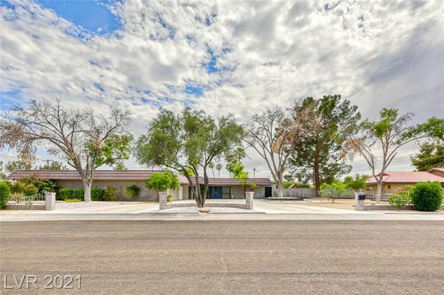 4101 Del Monte Avenue, Las Vegas, NV 89102 (MLS #2318246) :: The Chris Binney Group | eXp Realty