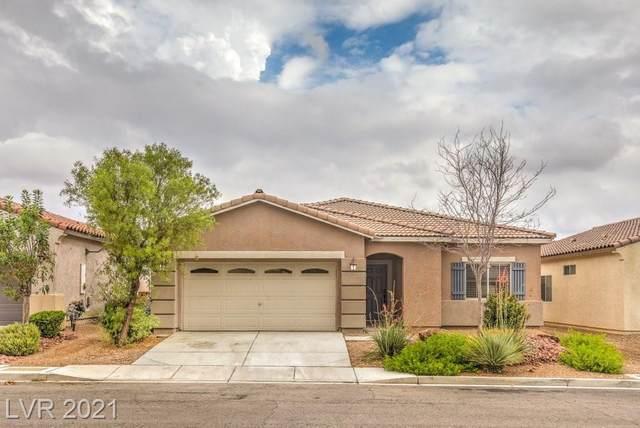 7290 Sunny Countryside Avenue, Las Vegas, NV 89179 (MLS #2318266) :: Galindo Group Real Estate
