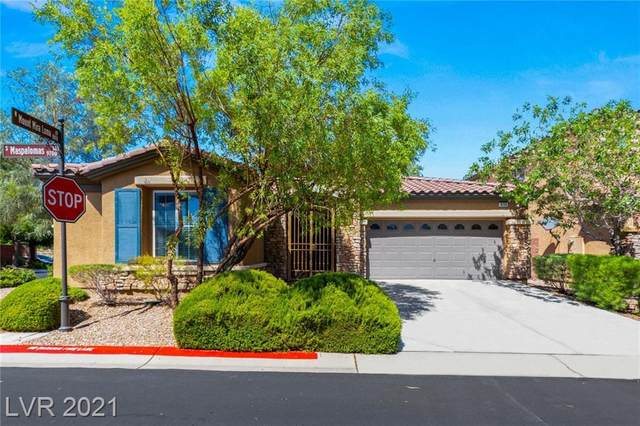 9759 Maspalomas Street, Las Vegas, NV 89178 (MLS #2318284) :: Custom Fit Real Estate Group