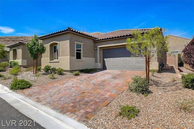 12835 Ringrose Street, Las Vegas, NV 89141 (MLS #2318289) :: Keller Williams Realty