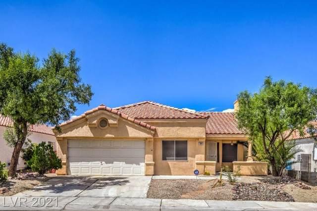 7904 Indian Cloud Avenue, Las Vegas, NV 89129 (MLS #2318346) :: Keller Williams Realty