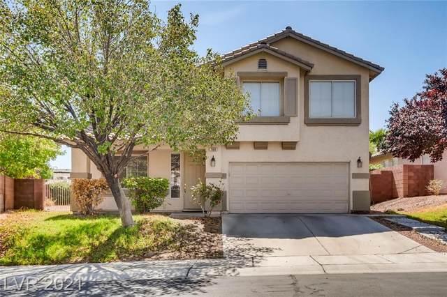 788 Telfer Lane, Henderson, NV 89002 (MLS #2318358) :: Custom Fit Real Estate Group