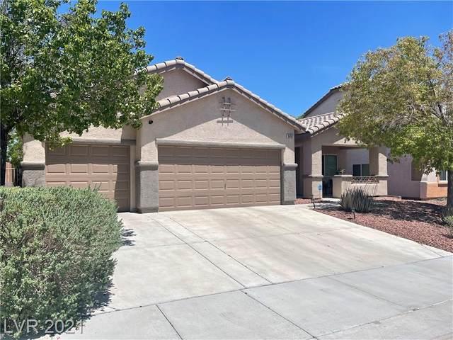 5652 Calanas Avenue, Las Vegas, NV 89141 (MLS #2318380) :: Keller Williams Realty