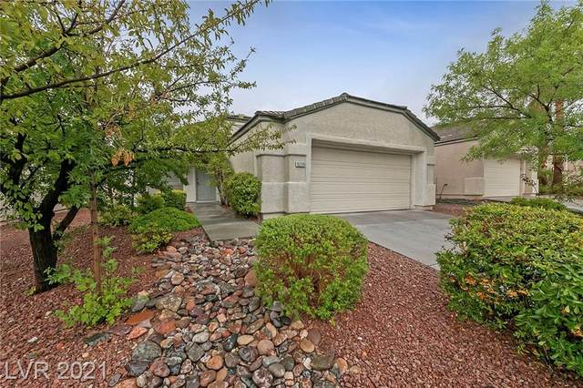 10299 Turret Peak Avenue, Las Vegas, NV 89135 (MLS #2318468) :: The Chris Binney Group | eXp Realty