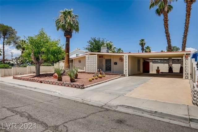 1972 Palma Vista Avenue, Las Vegas, NV 89169 (MLS #2318481) :: The Chris Binney Group | eXp Realty