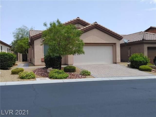 218 Augusta Course Avenue, Las Vegas, NV 89148 (MLS #2318499) :: Lindstrom Radcliffe Group