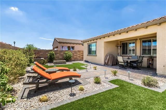1132 Via Della Curia, Henderson, NV 89011 (MLS #2318534) :: Custom Fit Real Estate Group