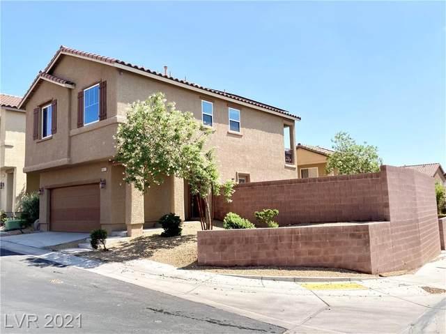 3812 Celcius Place, Las Vegas, NV 89129 (MLS #2318571) :: The Chris Binney Group | eXp Realty