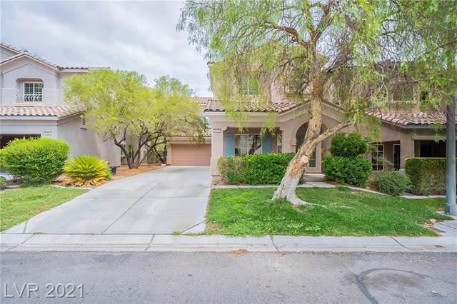 5978 Genovese Avenue, Las Vegas, NV 89141 (MLS #2318600) :: Keller Williams Realty