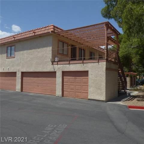 633 Pepper Tree Circle, Henderson, NV 89014 (MLS #2318624) :: Jeffrey Sabel