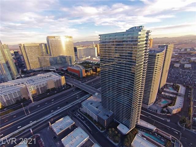 4471 Dean Martin Drive #1702, Las Vegas, NV 89103 (MLS #2318688) :: The Chris Binney Group   eXp Realty