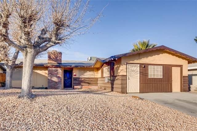 3904 El Cederal Avenue, Las Vegas, NV 89102 (MLS #2318736) :: The Shear Team
