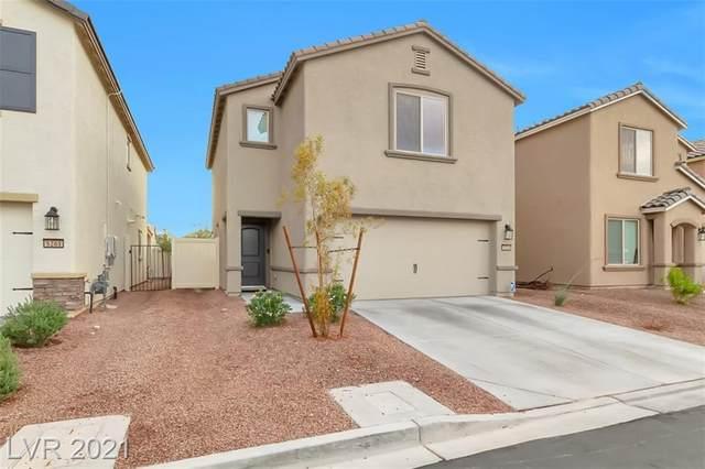 5255 Bombazine Street, Las Vegas, NV 89122 (MLS #2318782) :: Lindstrom Radcliffe Group
