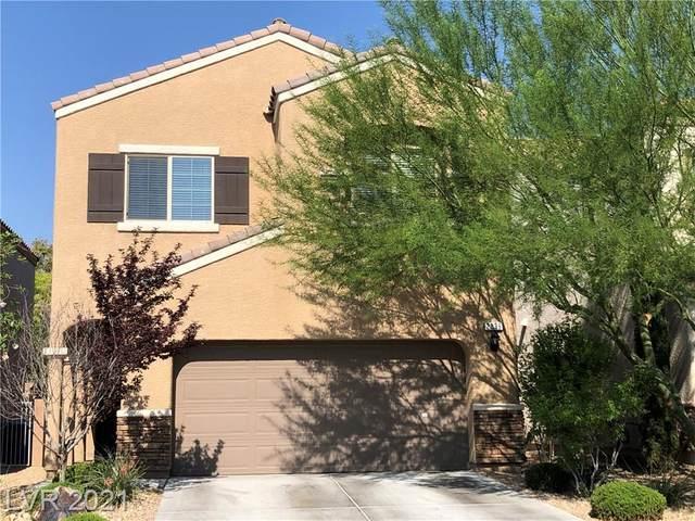 2839 Rough Green Street, Las Vegas, NV 89117 (MLS #2318801) :: Lindstrom Radcliffe Group